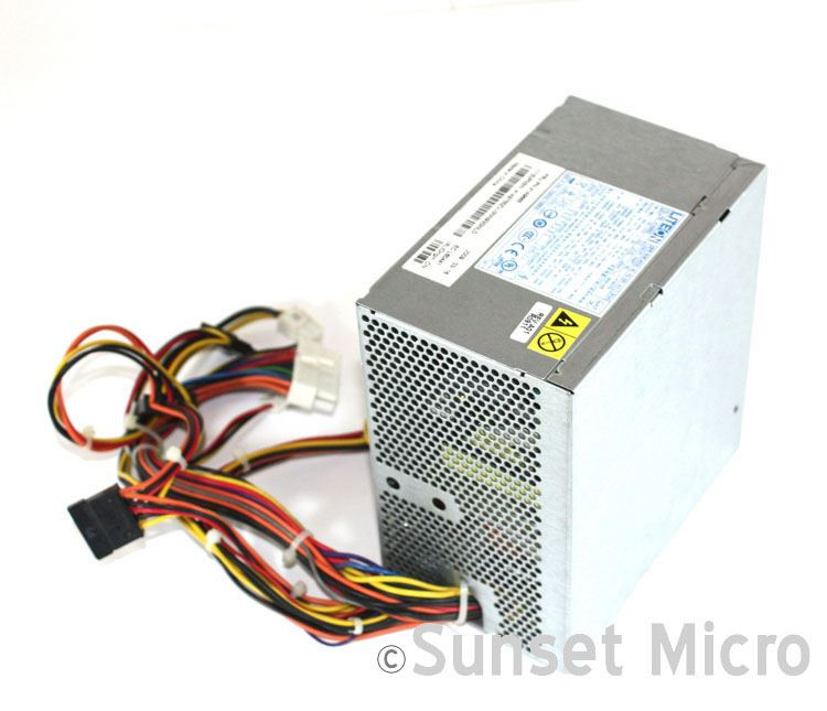 Genuine IBM Lenovo Thinkcentre 280W Desktop Power Supply FRU 41A9665 41A9755