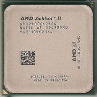 AMD Athlon II X2 240 2.8GHz ADXB240OCK23GQ CPU