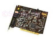 Genuine Sound Blaster CT4760 Computer Internal Sound Card High Profile