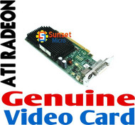 Dell ATI Radeon X1300 128MB Low Profile PCI-E Graphics Card 0KN303 102A7710920