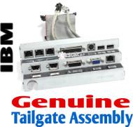 IBM SurePOS 500 4840  Tailgate Assembly  66P2102 TSBF0010101