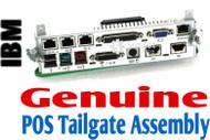IBM SurePOS 500 4840  Tailgate Assembly  38R5406  TSBC0039101