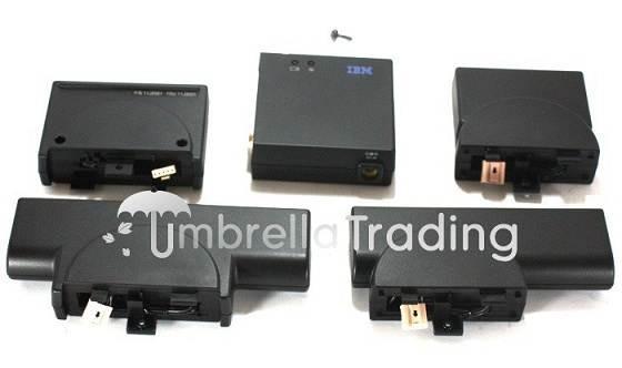 IBM Thinkpad External Battery Charger 02K6499