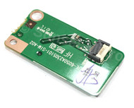 Genuine Dell Vostro V13 Laptop Digital Card Reader Board 0A70B96 6050A2305101