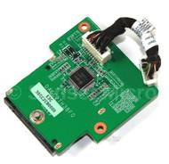 Genuine IBM Thinkpad L412 Laptop Memory Card Reader DAGC2TH38F0