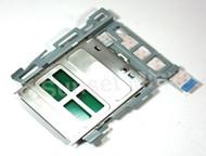 Genuine Dell Latitude E6400, M2100 Inspiron 1545, 1546 Laptop Smart Card Reader 0P822F 0J835F