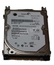 """Genuine Seagate 60GB 5400 RPM 2.5"""" Laptop Hard Drive ST960822A"""