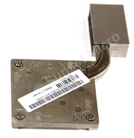 Genuine Dell Latitude D600 Inspiron 600M Laptop Heatsink 02N403