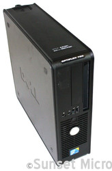 Dell Optiplex GX780 SFF Case only Chassis