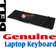 "Genuine Dell Vostro 13  Latitude 13 Laptop Keyboard 460Y1 0460Y1 Grade ""A"""