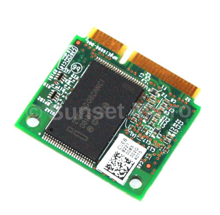 Genuine IBM Lenovo Thinkpad T400, Laptop 2GB Turbo Memory Card 42T0990  42T0991
