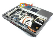 Dell Latitude D610 Motherboard with Base