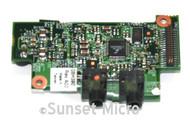 Genuine Dell Latitude C400 Laptop Audio Jack Sound Board 8H390 08H390