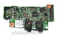 Genuine Dell Latitude C400 Laptop Audio Jack Sound Board 8H390 08H390