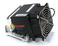 IBM Lenovo ThinkCentre M58  CPU Processor Fan & Heatsink Assembly 43N9349