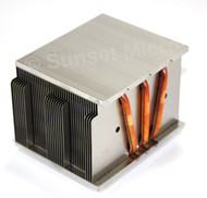 Genuine IBM X3400, X3500, X3650 Server Heatsink 39M6791-New