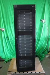 Genuine Emerson Knurr DCM Rack System Server Cabinet Case