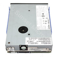 Genuine IBM LTO3 SAS HH 23R7035 400/800 GB Internal Tape Drive 23R7036 Missing Front Panel -Used 30 Day Warranty