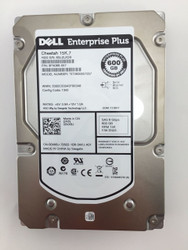"GENUINE DELL EQUALLOGIC 600GB SAS 15K 6G 3.5"" HARD DRIVE 00VX8J ST3600057SS"