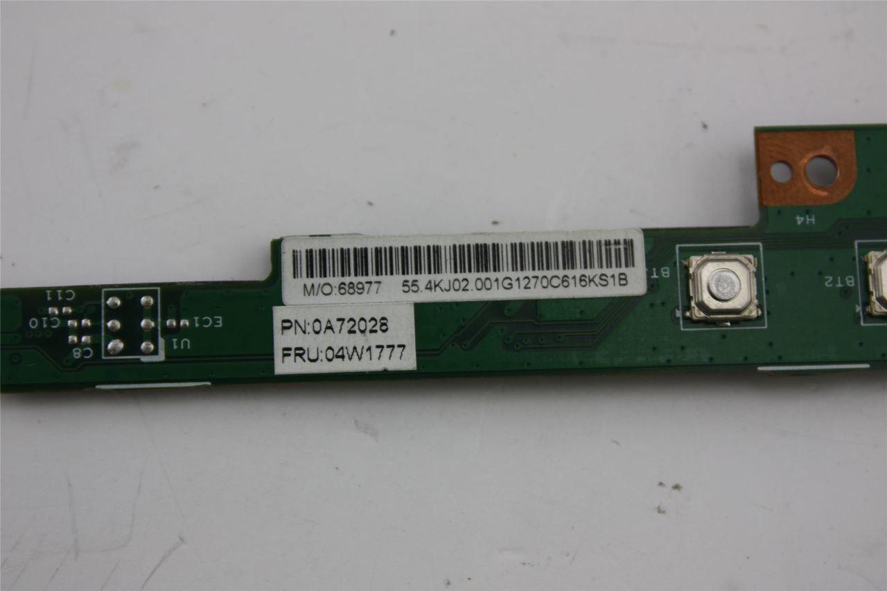 IBM Lenovo ThinkPad X220 X230 X220T Laptop Webcam Camera Board 63Y0248 63Y0247