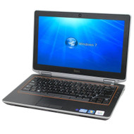 Dell E6230 COREI5-3340M 2.70GHZ 8GB 320GB DVDRW Windows 7 Pro