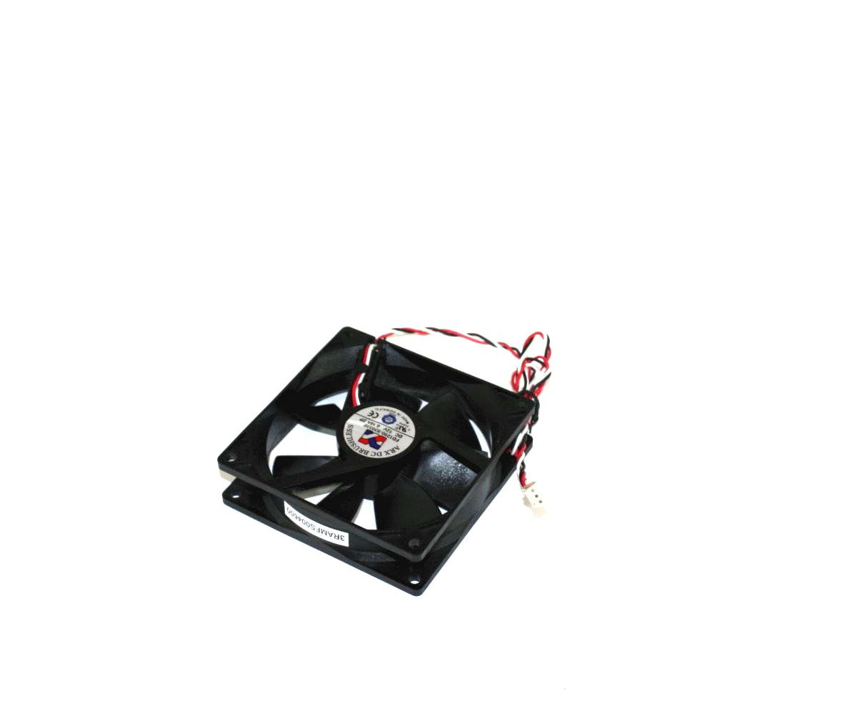 IBM M51 26K1140 Computer Cooling Case Fan Tower FAN AND SHROUD ASSEMBLY 26K1140