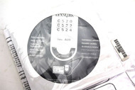 Genuine Lexmark C520 C522 C524 Driver Disc 18B0130