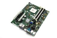 Genuine HP Compaq Pro 6305 SFF System Motherboard Socket FM2 703596-001