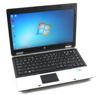HP ProBook 6440b Laptop Core i5 2.53GHZ 6GB 160GB DVDRW Windows 7 PRO 64 Bit