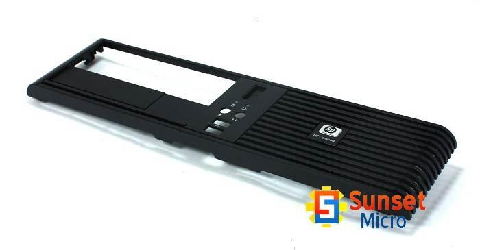 Part #444299-001 44429-002 HP  DC7800 DC7900 USDT Front Bezel Assembly