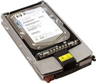 HP BF03689BC3 MAX3036NC 36.4GB 15K Ultra320 HDD 80 Pins W/ Tray