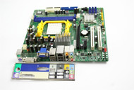 Acer Aspire M1202 MicroATX Motherboard Socket AM2 RS740M03A1-8EKRS2H