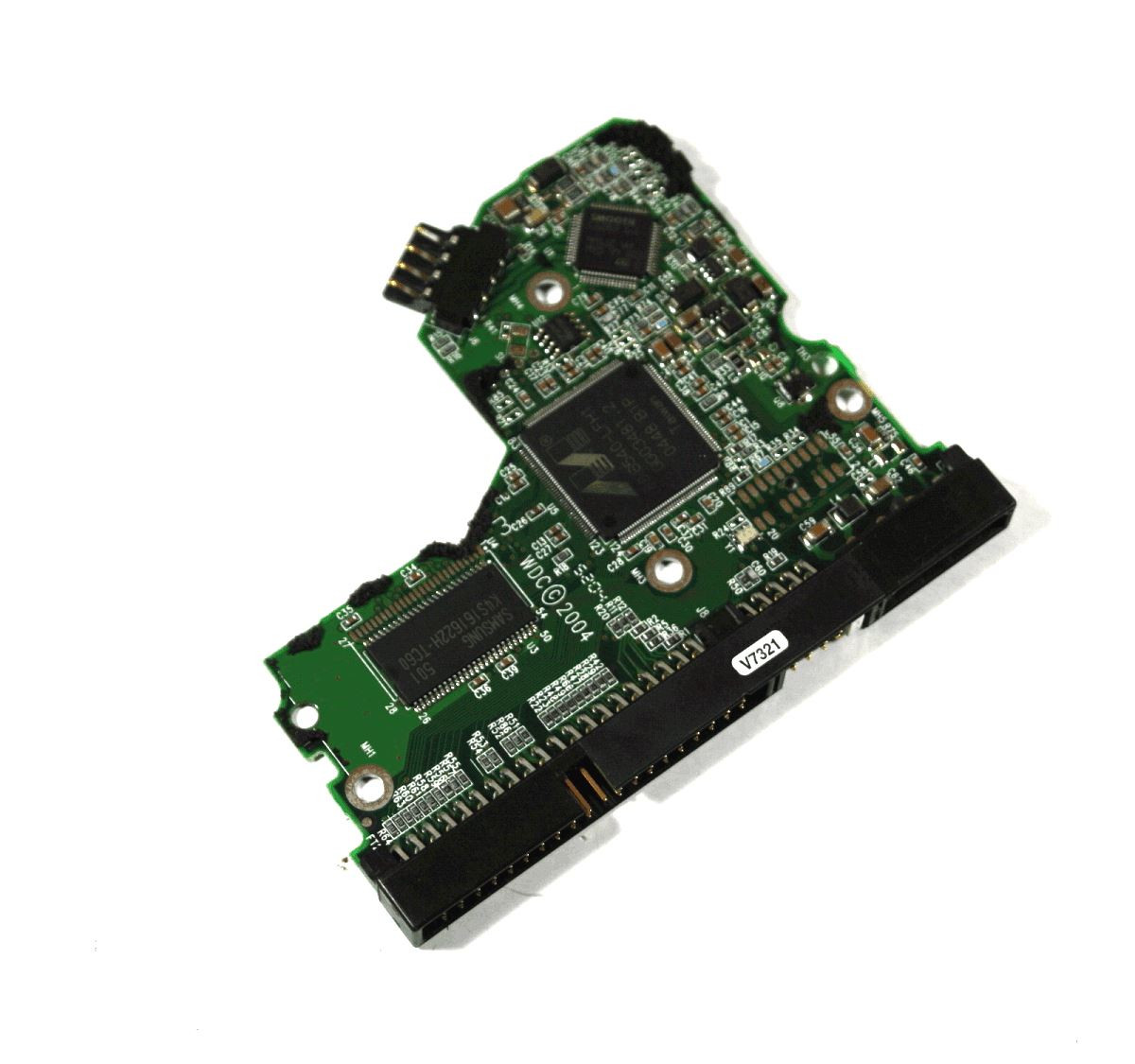 Genuine Western Digital 2060-001130-012 IDE PCB Board 3.5