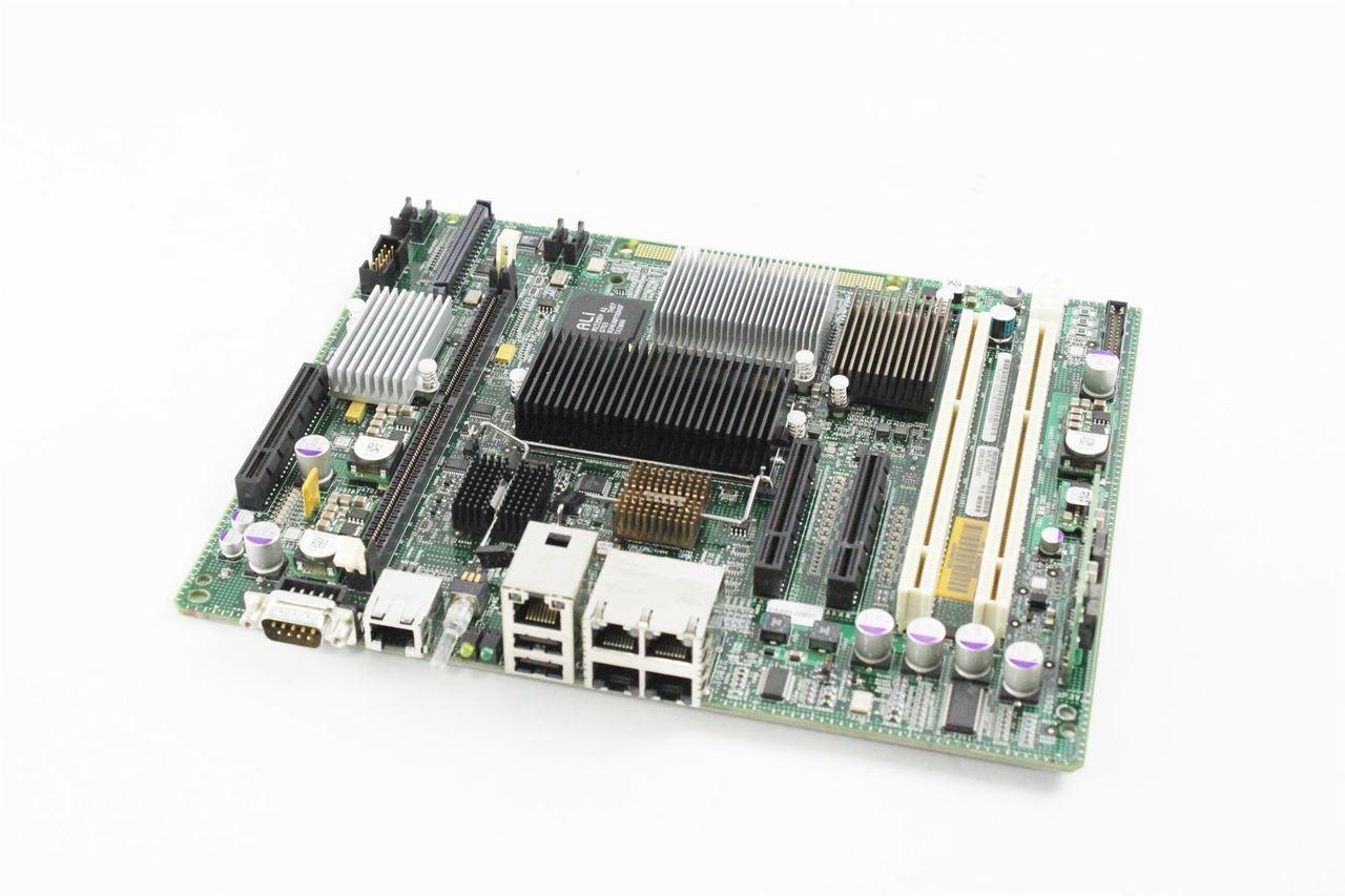 SUN SunFire T2000 Server System Motherbaord 501-7502-02 1005LCB-0720PI1ERP