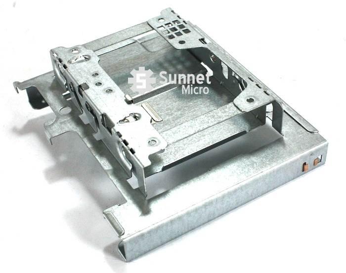 HP  DC7800 DC7900 USDT Front Bezel Assembly Part #444299-001 44429-002