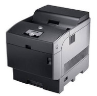 Dell 5110CN Workgroup Color Laser Printer Page Count 203943