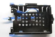 Dell Optiplex GX520 GX620 SFF SATA Hard Drive Caddy Tray w/  ATA Cable N8362 0N8362