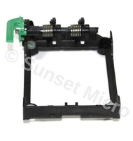 Genuine Dell Dimesnsion 210L Optiplex GX620 Desktop Heatsink Clip & Bracket 02F402 01J714 03J132