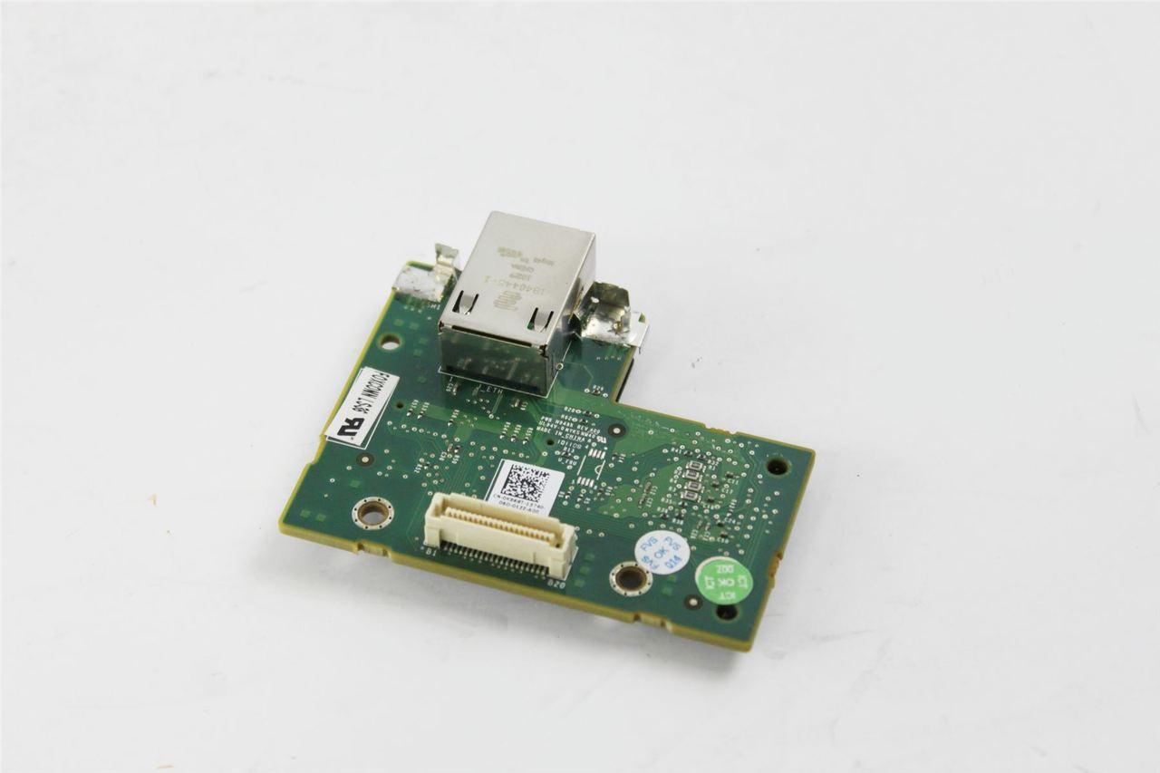 Dell PowerEdge R410 R610 R710 T610 Server DRAC Remote Access Card K869T  F182F
