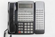 Fujitsu IP TELECOM BUSINESS Phone F10B-0789-B00 1#BK