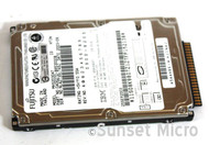 "Fujitsu 30GB,Internal,4200 RPM,2.5"" Laptop Hard Drive MHS2030AT"