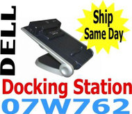 Dell 07W762  Laptop Stand Docking Station