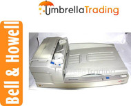 Bell & Howell Truper 3200 Flatbed Scanner for parts