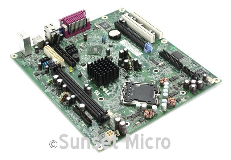 dell optiplex 320 dt & mt motherboard mh651, cu395, up453, ty915 optiplex 755 motherboard diagram optiplex 320 motherboard diagram #3