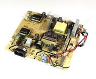 Genuine NEC EC F22W1A, EA221WM LCD Monitor Power Supply Board 715G2930-2-V0C
