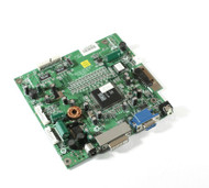 Genuine ViewSonic VG 710B LCD Monitor Power Supply Board 00.58401.E01