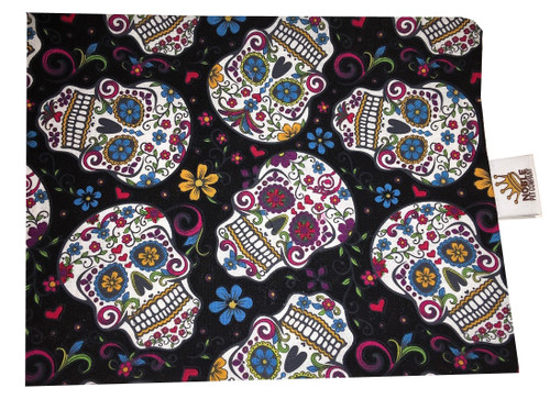 Dia De Los Muertos (Pillow not stuffed)