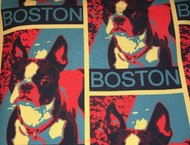 Limited Run -  Boston Terrier