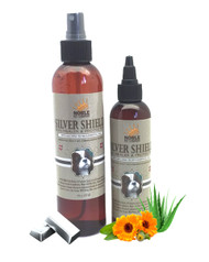 Silver Shield available in Spray or Gel