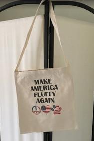 Make America Fluffly Again